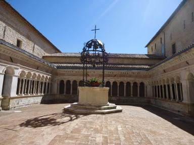 Abadia Sassovivo  9