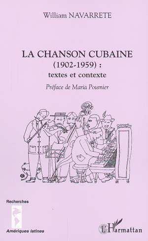 chanson cubaine
