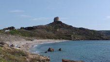 San Giovanni di Sinis plage 3